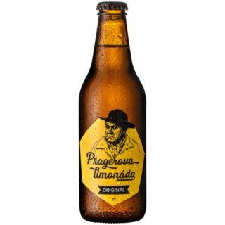 Pragerovy limonády